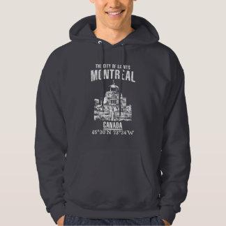 Veste À Capuche Montréal