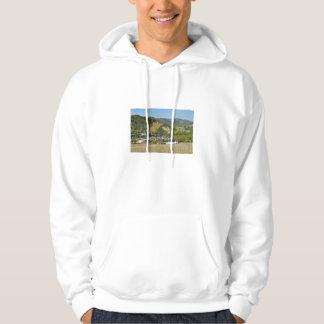 Veste À Capuche Moselle-pont avec des Bullay