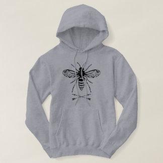 Veste À Capuche Sauvez les abeilles