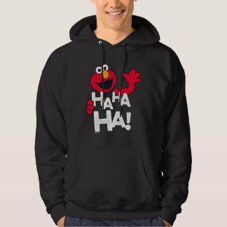 Veste À Capuche Sesame Street   Elmo - ha ha ha !