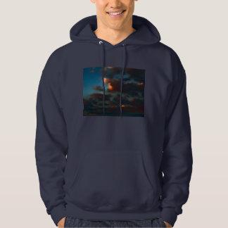 Veste À Capuche Skye profond