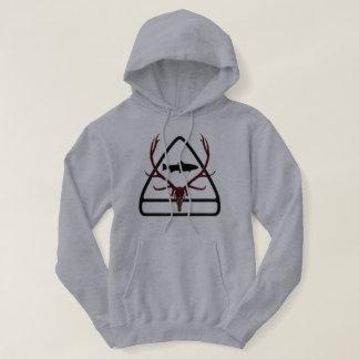 Veste À Capuche The outdoorsman hoodie