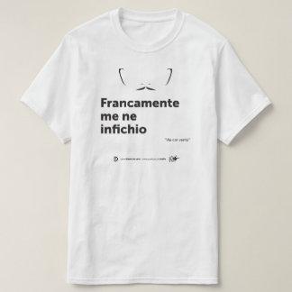 Via Col. Vento T Shirt