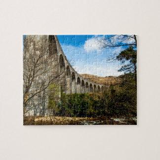 Viaduc de Glenfinnan Puzzle