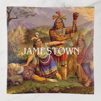 Vide-poche ABH Jamestown