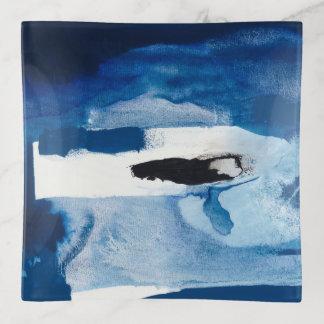 Vide-poche Amore bleu II