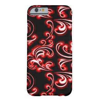 Vide rouge de vampire coque barely there iPhone 6