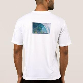 Vieille école T. T-shirt