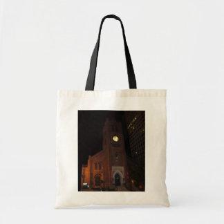 Vieux sac fourre-tout à la cathédrale #2 de Mary