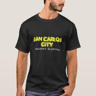 Ville de São Carlos, T-shirt de Pangasinan