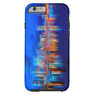 Ville électrique coque iPhone 6 tough