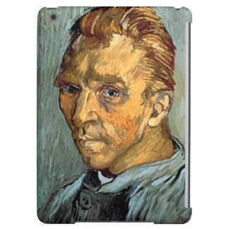 VINCENT VAN GOGH - autoportrait sans barbe