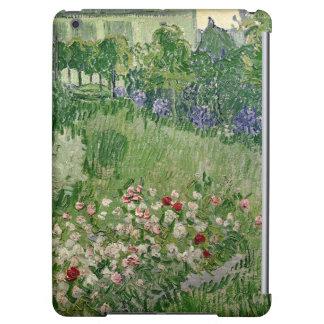 Vincent van Gogh jardin de | Daubigny, 1890