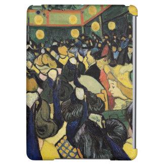 Vincent van Gogh | la salle de danse chez Arles,