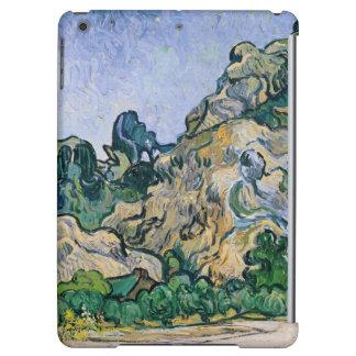 Vincent van Gogh | l'Alpilles, 1889