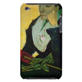 Vincent van Gogh | L'Arlesienne, détail, 1888 Étui Barely There iPod