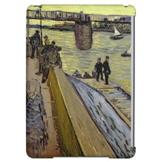Vincent van Gogh | Le Pont de Trinquetaille Arles