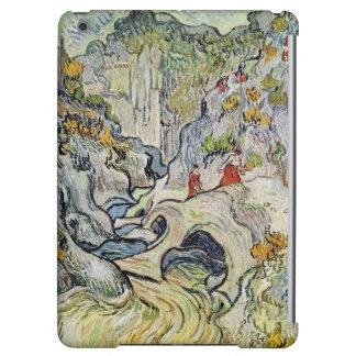Vincent van Gogh | le ravin du Peyroulets