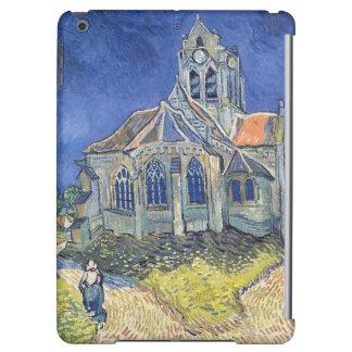 Vincent van Gogh | l'église à l'Auvers-sur-Oise