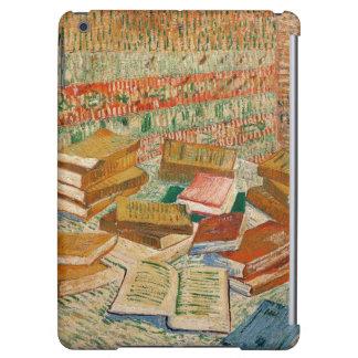 Vincent van Gogh | les livres jaunes, 1887