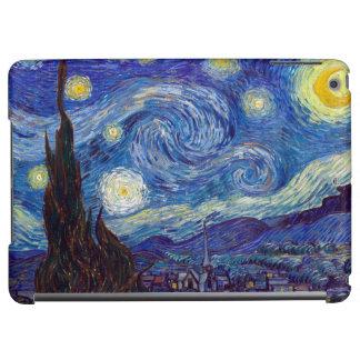 VINCENT VAN GOGH - nuit étoilée 1889