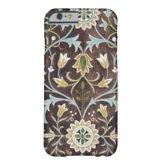Vintage Ontwerp Barely There iPhone 6 Hoesje