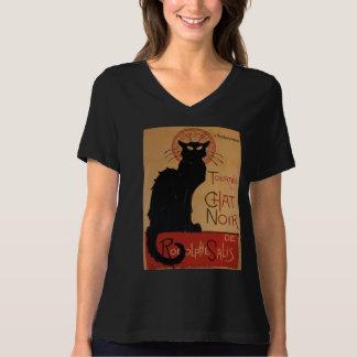 Vintage Tournée du Chat Noir, Théophile Steinlen Tee Shirt