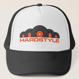 Vinyle de Hardstyle Casquette