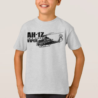 Vipère d'AH-1Z T Shirt