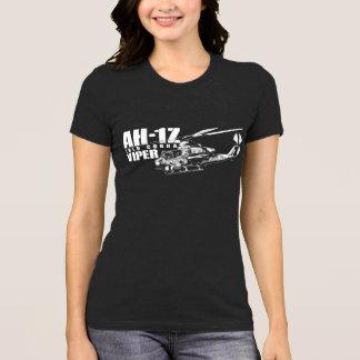 Vipère d'AH-1Z T-shirts