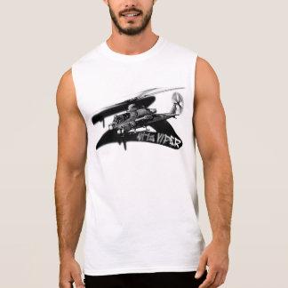 Vipère d'AH-1Z Tee-shirts Sans Manches