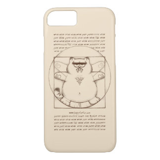 Virtuvian Sabre-denté : iPhone 7 Coque iPhone 7