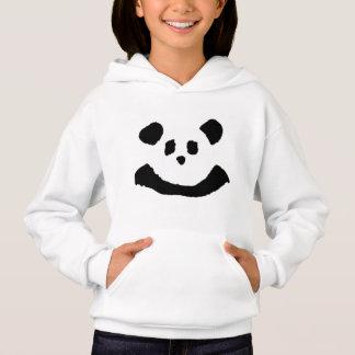 Visage de panda