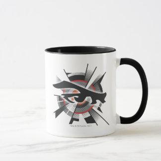 Vision de laser mug