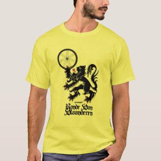 Visite de la Flandre (Ronde Van Vlaarenderen) T-shirt