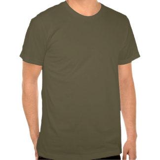 Vitesse de bull-terrier du Staffordshire T-shirt