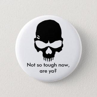 Vitesses de guerre badge rond 5 cm