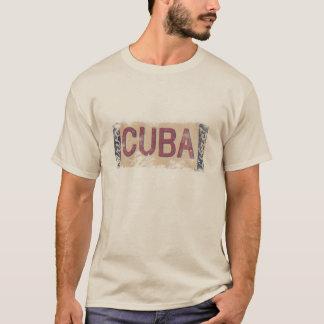 VIVATS CUBA LIBRE T-SHIRT
