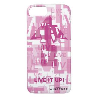 """""""Vivent il"""" à peine là coque iphone"""