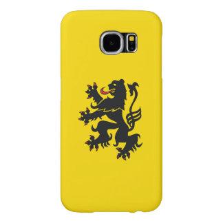Vlaamse Leeuw/het Vlaamse hoesje van de Melkweg