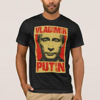 Vladimir Poutine T-shirt