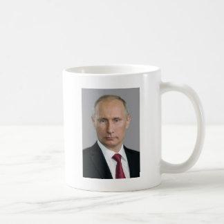 Vladimir Putin Koffiemok