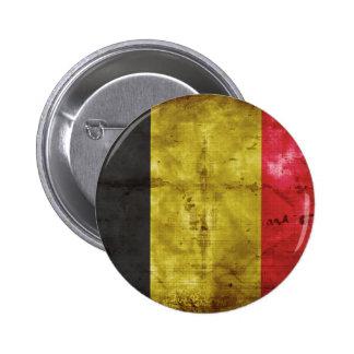 Vlag van België Speldje