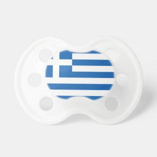 Vlag van Griekenland Fopspeentje