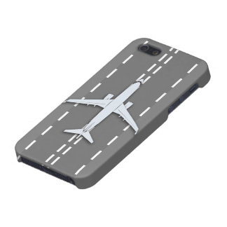 vliegtuig wijnoogst Fr-13, iphone5/5s Steen iPhone 5 Cover