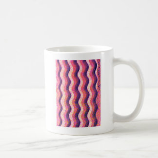 Voies de sable mug