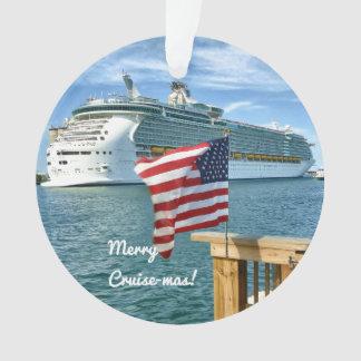 Voile-Loin joyeux Cruisemas