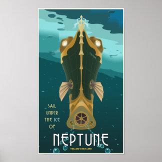 Voile Neptune