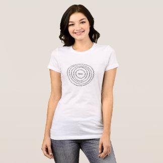 Voisinages de Baltimore T-shirt