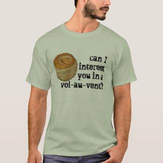Vol-au-vent ? t-shirt
